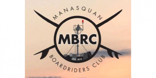 Manasquan Board Riders Club logo